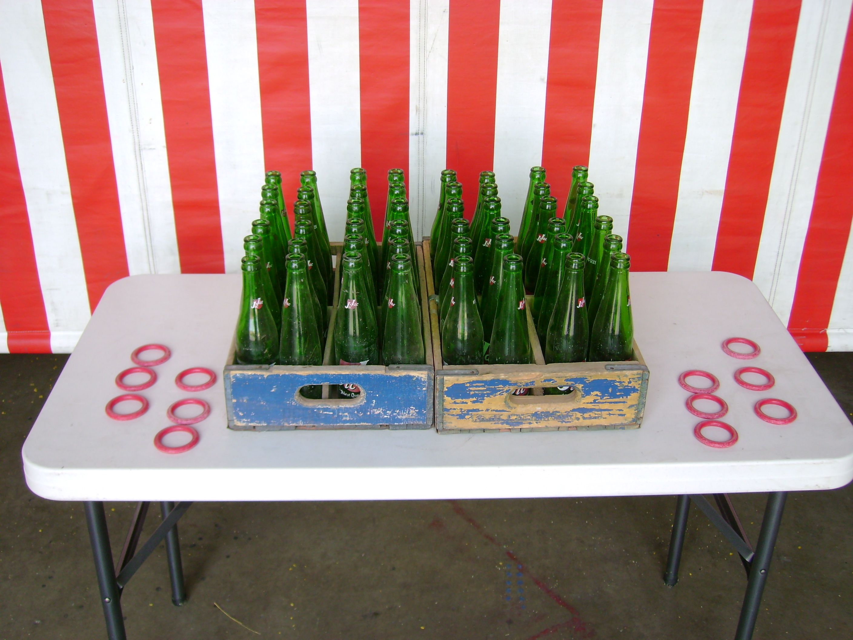 Things To Consider Diy Carnival Games