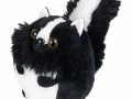 Bushy Tail Skunk Plush