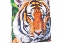 Printed Pillow (Tiger)