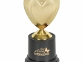 Grandma Heart Trophy