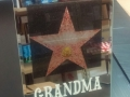 Grandma Walk of Fame