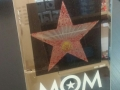 Mom Walk of Fame