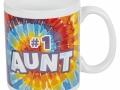 Aunt-Mug