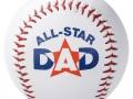 Dad-Autograph-Baseball