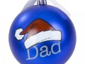 Dad-Ornament