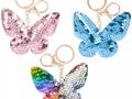 Flip-Sequin-Butterfly-Keychain