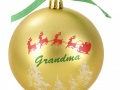 Grandma-Ornament