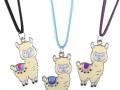 Llama-Necklace
