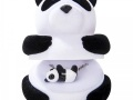 Panda-Necklace
