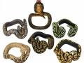 Snake-Bracelet