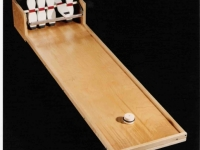 Five-Pin Bowling